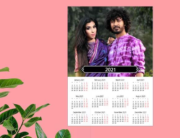 print on wall poster calendars