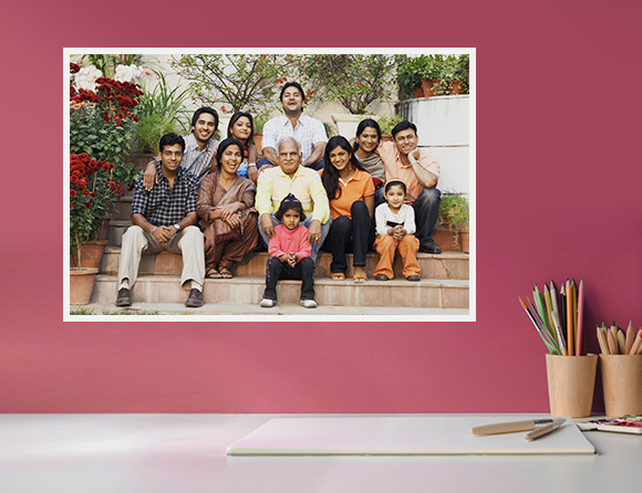 customized posters online india