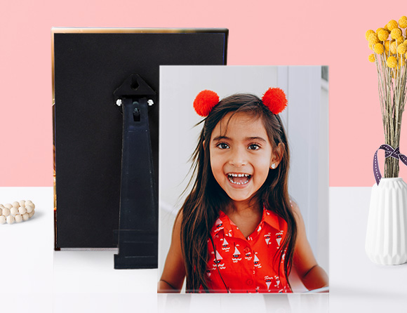 table photo frame designs