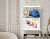print wall hanging posters