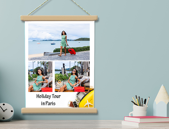 readymade themes for wall hanging posters