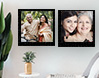 wall photo frames online