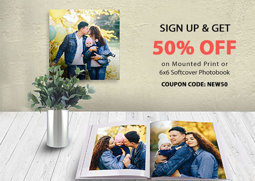 Photo Album Online Shopping Photo Prints